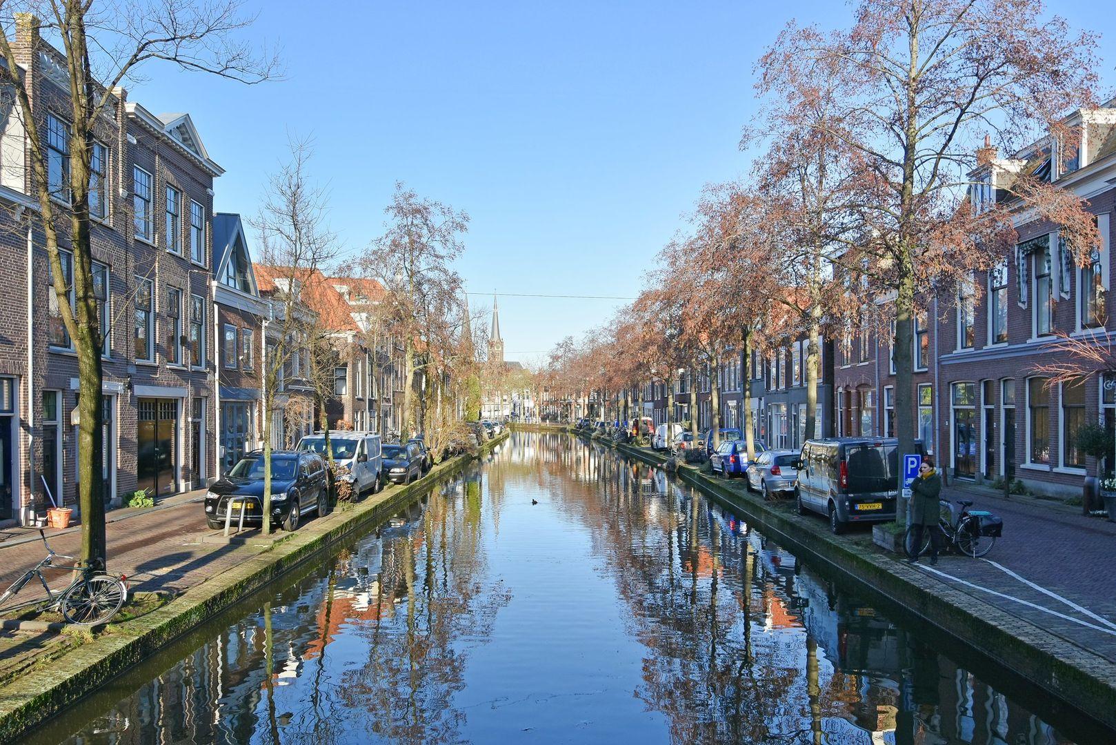 Achterom 141, Delft foto-5