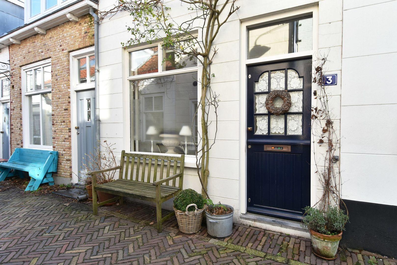 Hopstraat 3, Delft foto-0