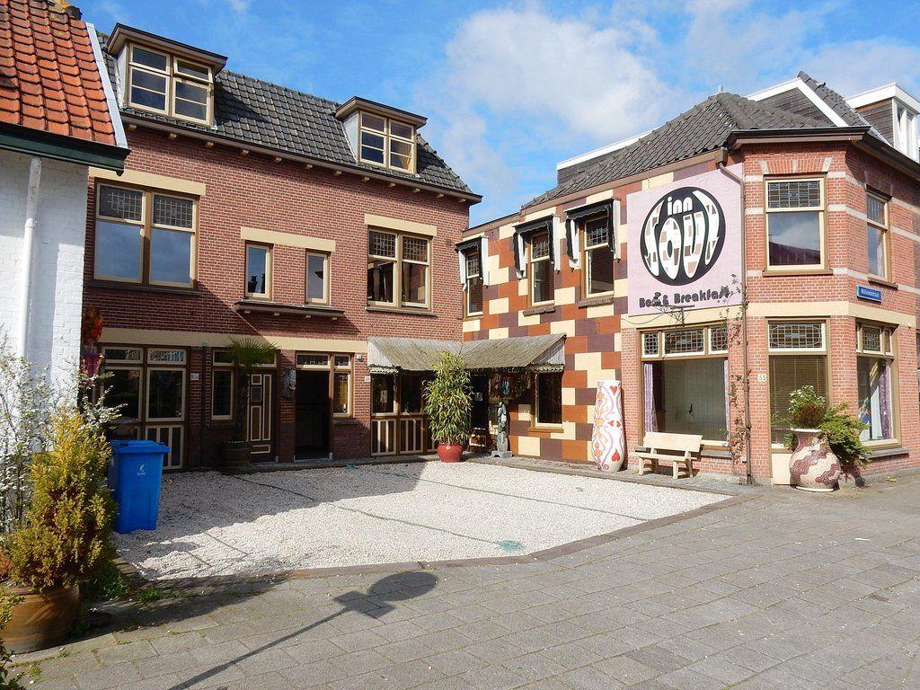 Willemstraat 53 B-IV, Delft foto-12