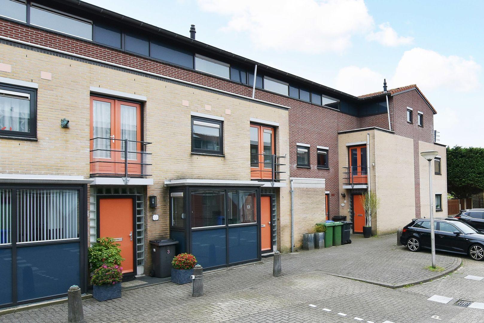 Hof van Topaas 4, Delft foto-1