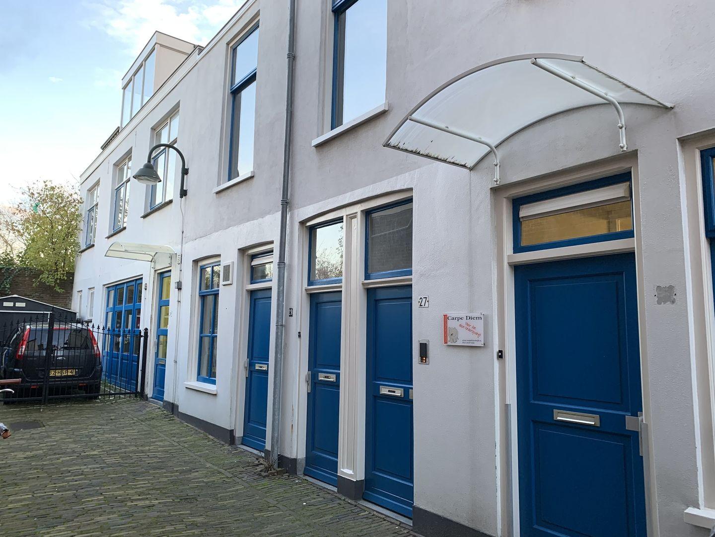Achterom 29, Delft foto-5