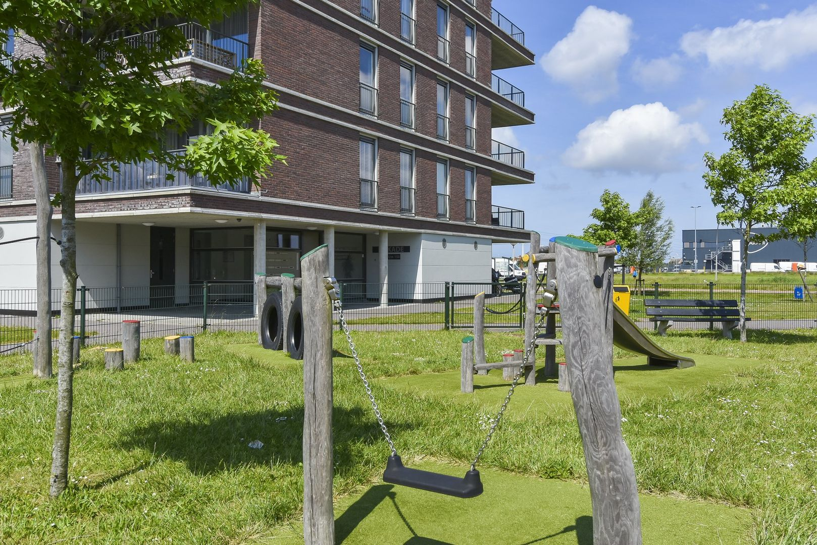 Egmondland 64, Den Hoorn foto-4