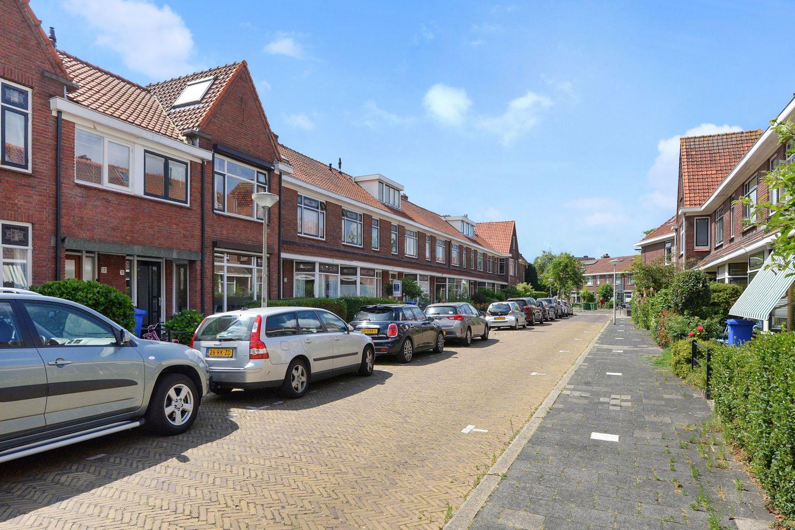 Van Heemstrastraat 19, Delft foto-36