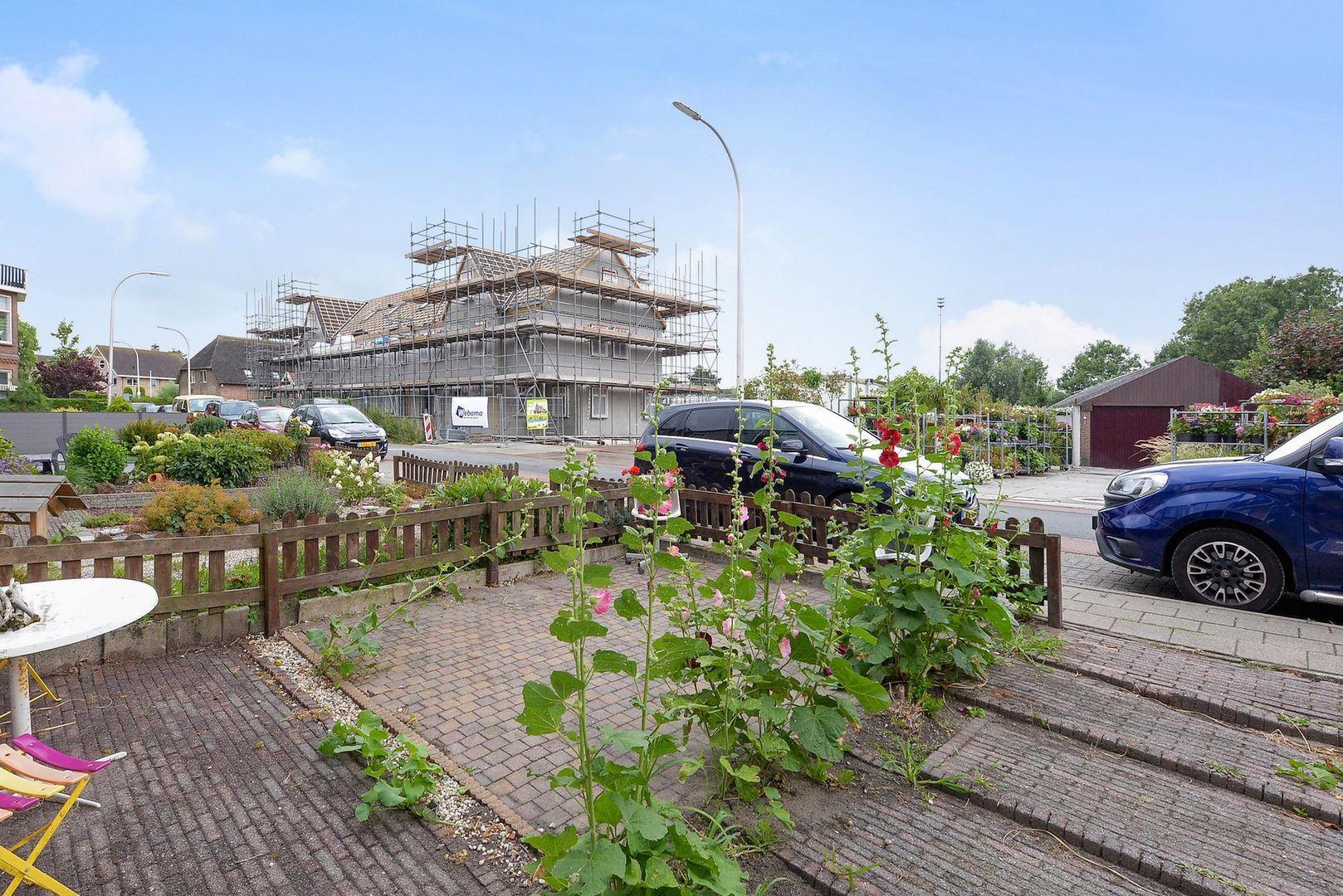 Dijkshoornseweg 184, Den Hoorn foto-8