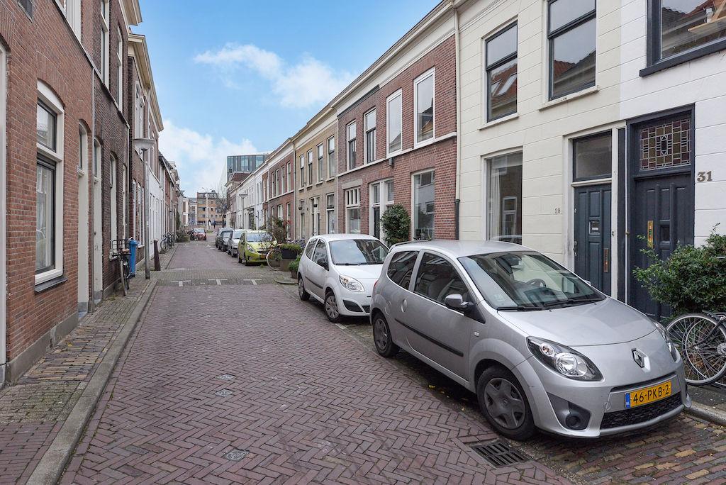 Westerstraat 29, Delft foto-1