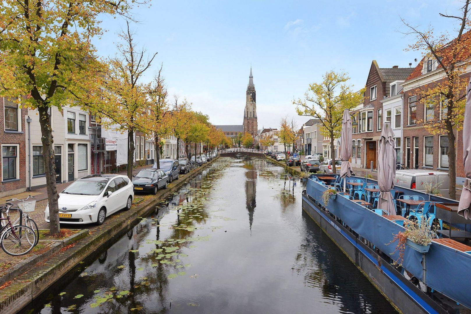 Visstraat 5 A, Delft foto-26