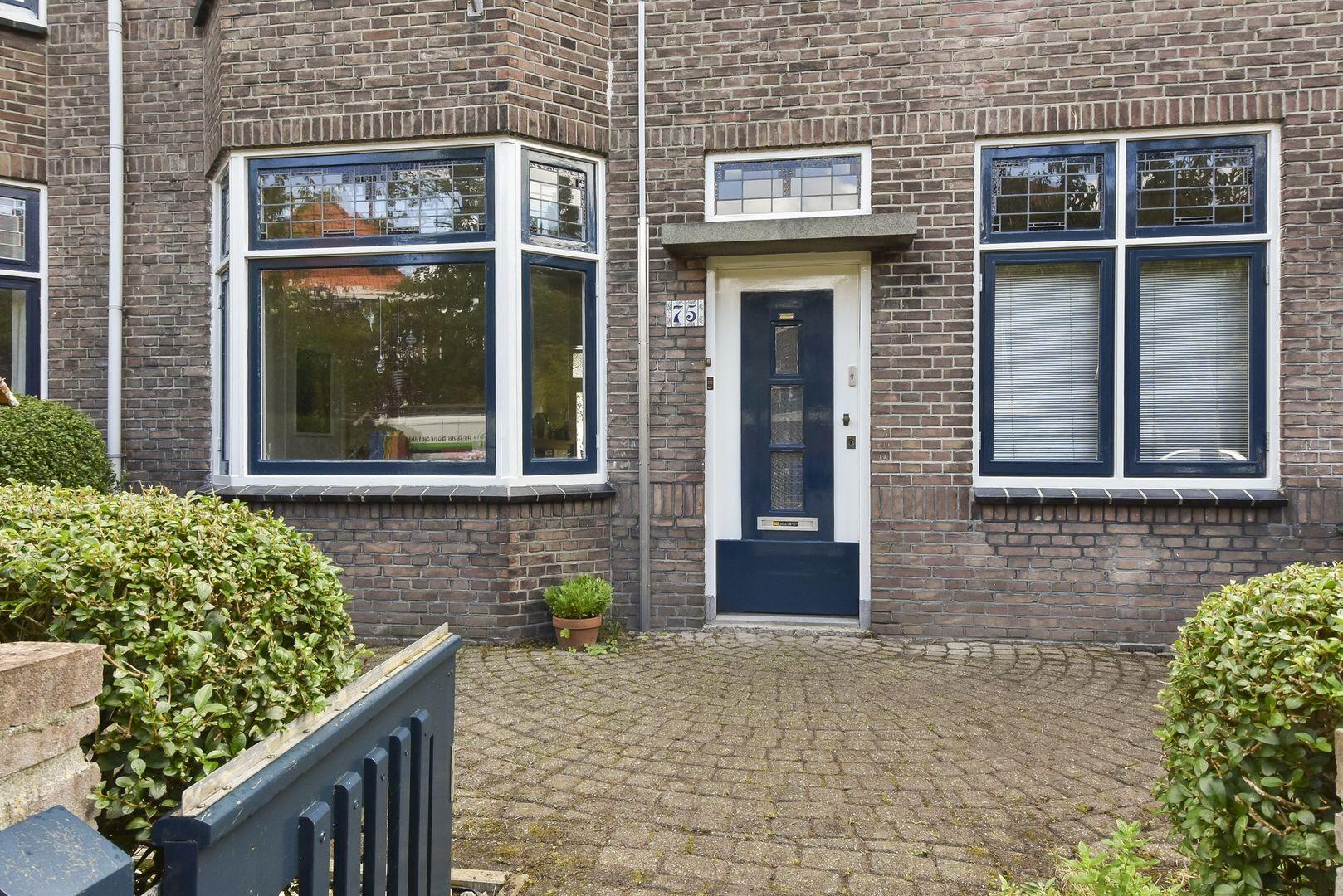 Van der Heimstraat 75, Delft foto-7