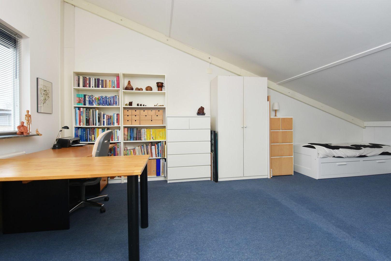 Wethouder Sonneveldhof 40, Delfgauw foto-35