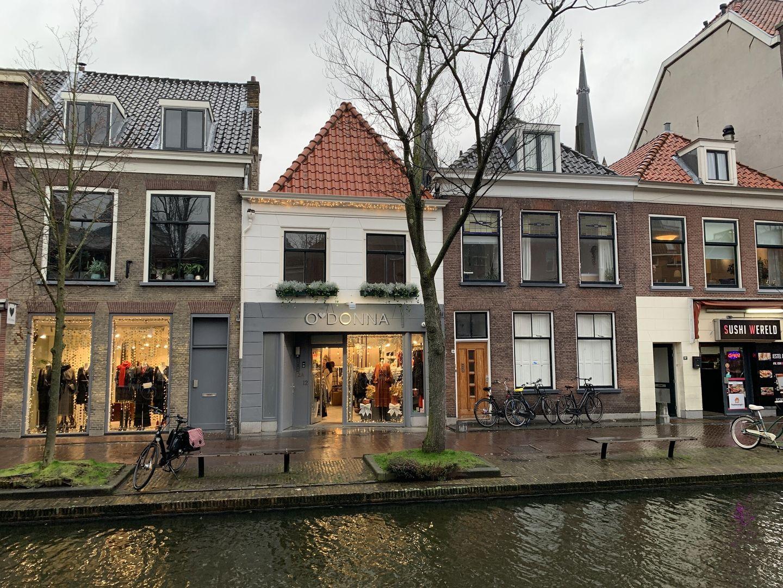 Molslaan 12 A, Delft foto-27