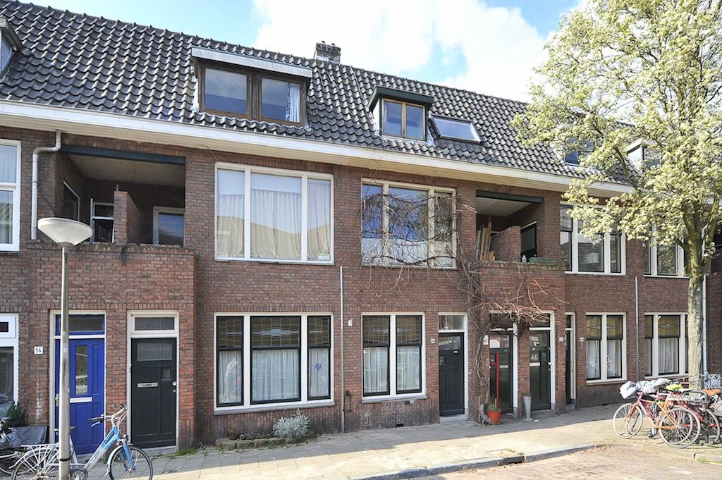 Van Bossestraat 50, Delft foto-0