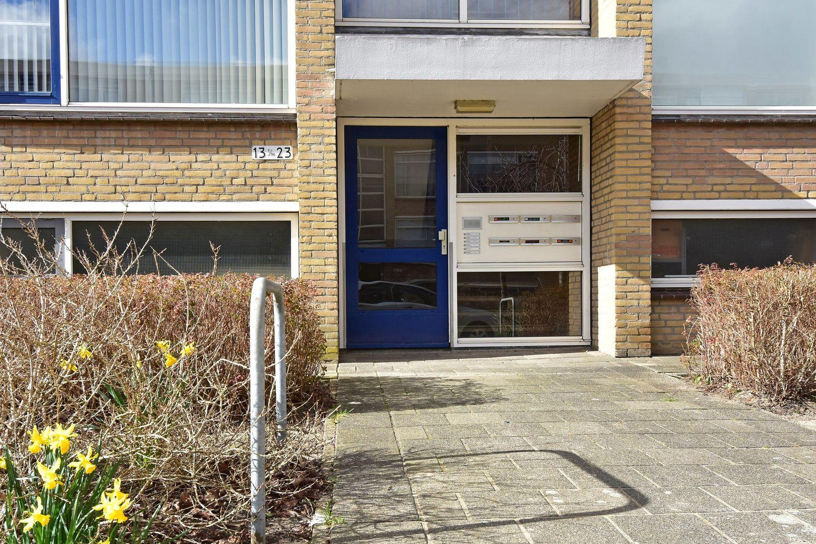 Van der Haertstraat 21, Delft foto-3
