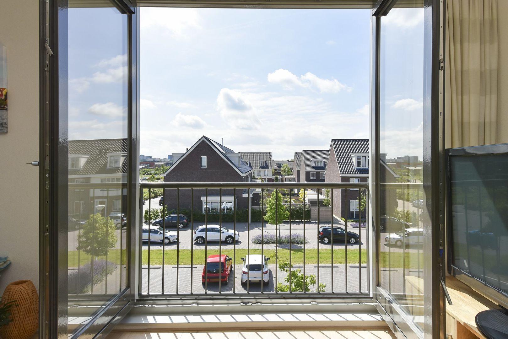 Egmondland 64, Den Hoorn foto-1