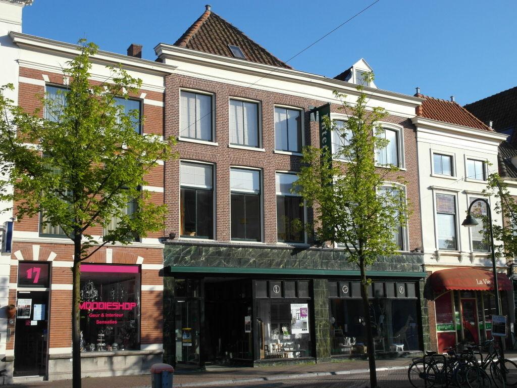 Binnenwatersloot 15 V, Delft foto-4