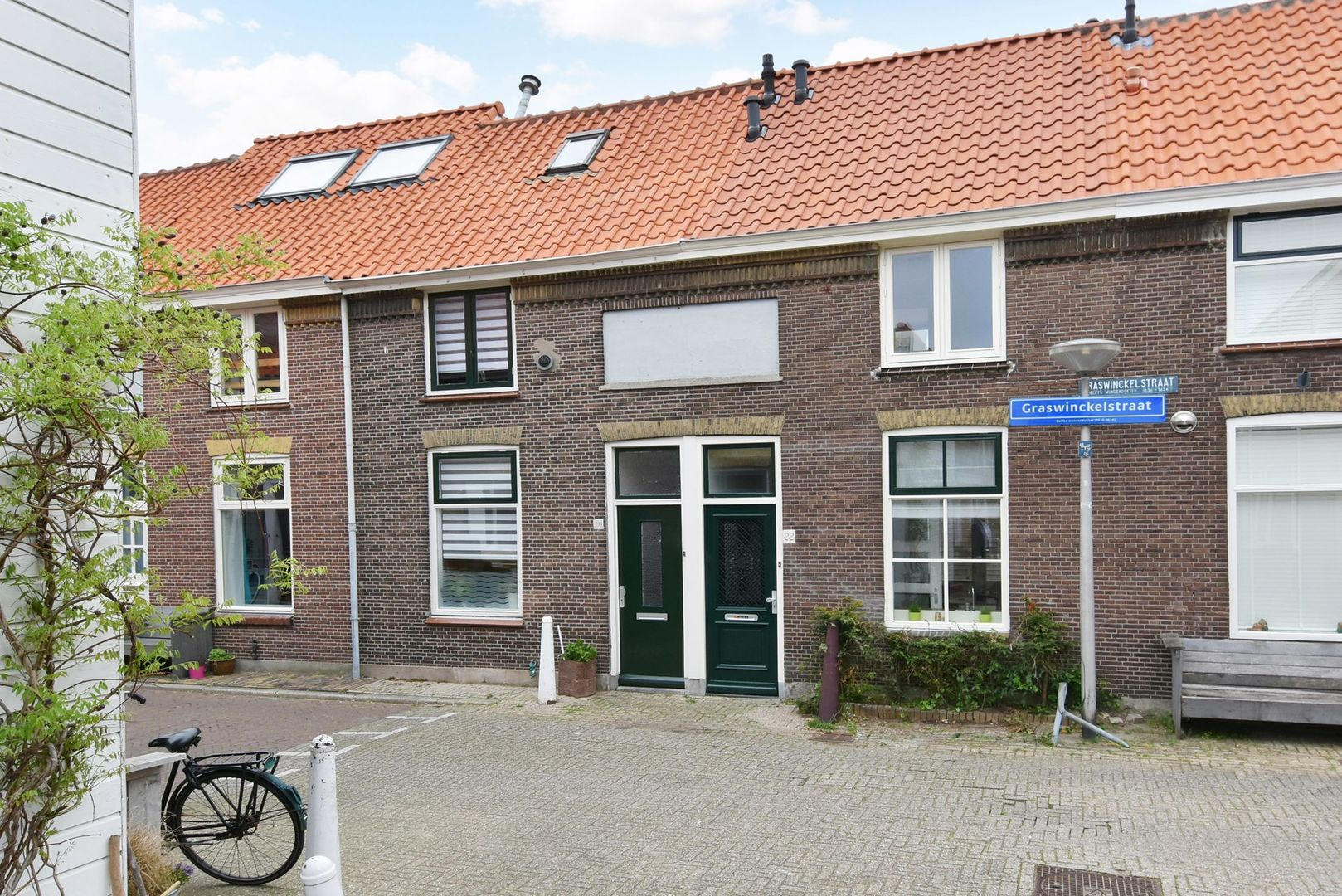 Graswinckelstraat 22, Delft foto-29