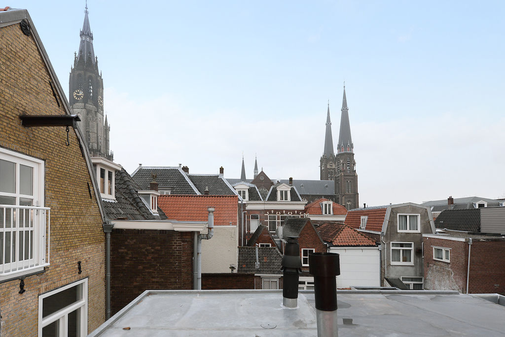 Oude Langendijk 12 G, Delft foto-12