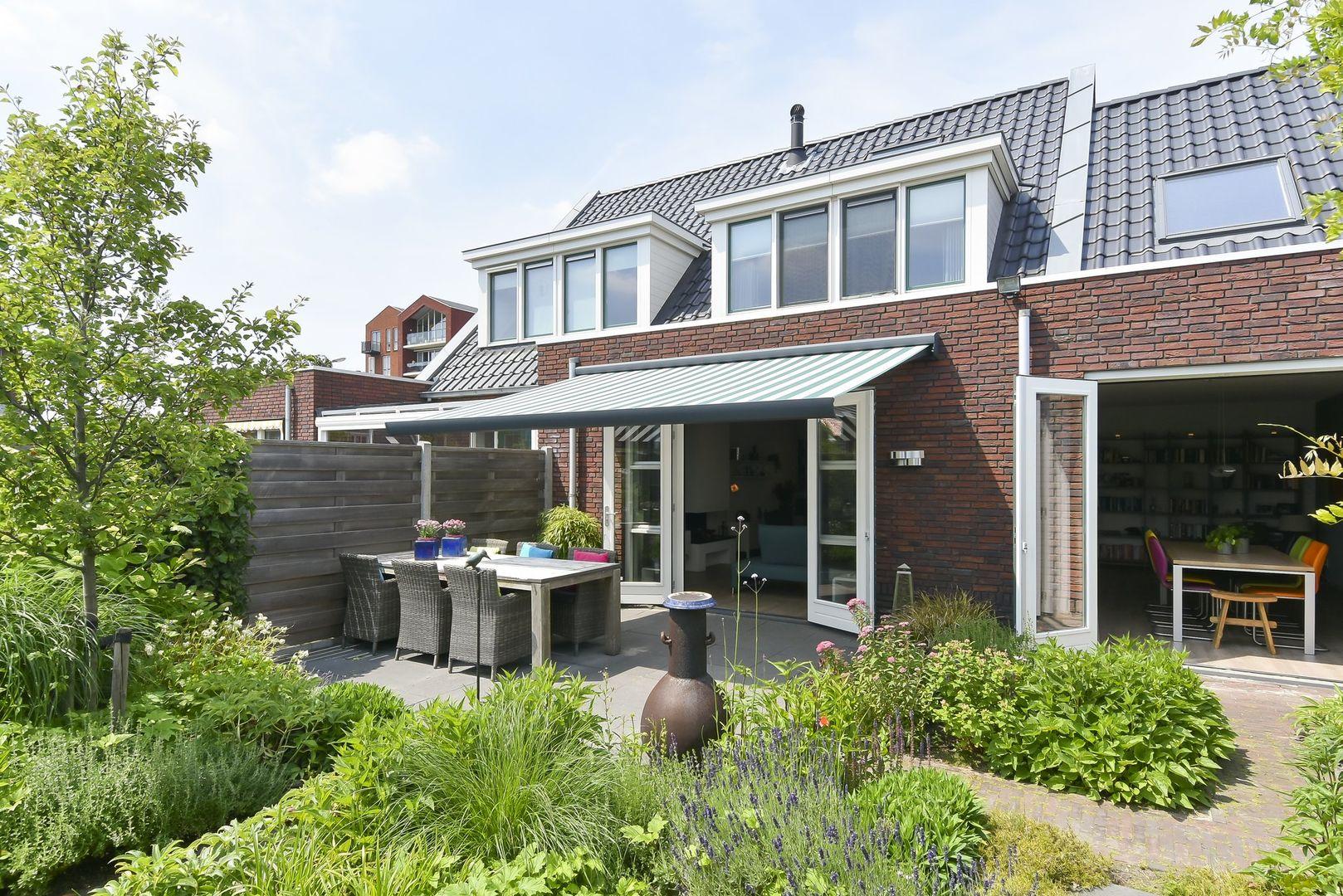 Gasthuisland 9, Den Hoorn foto-32
