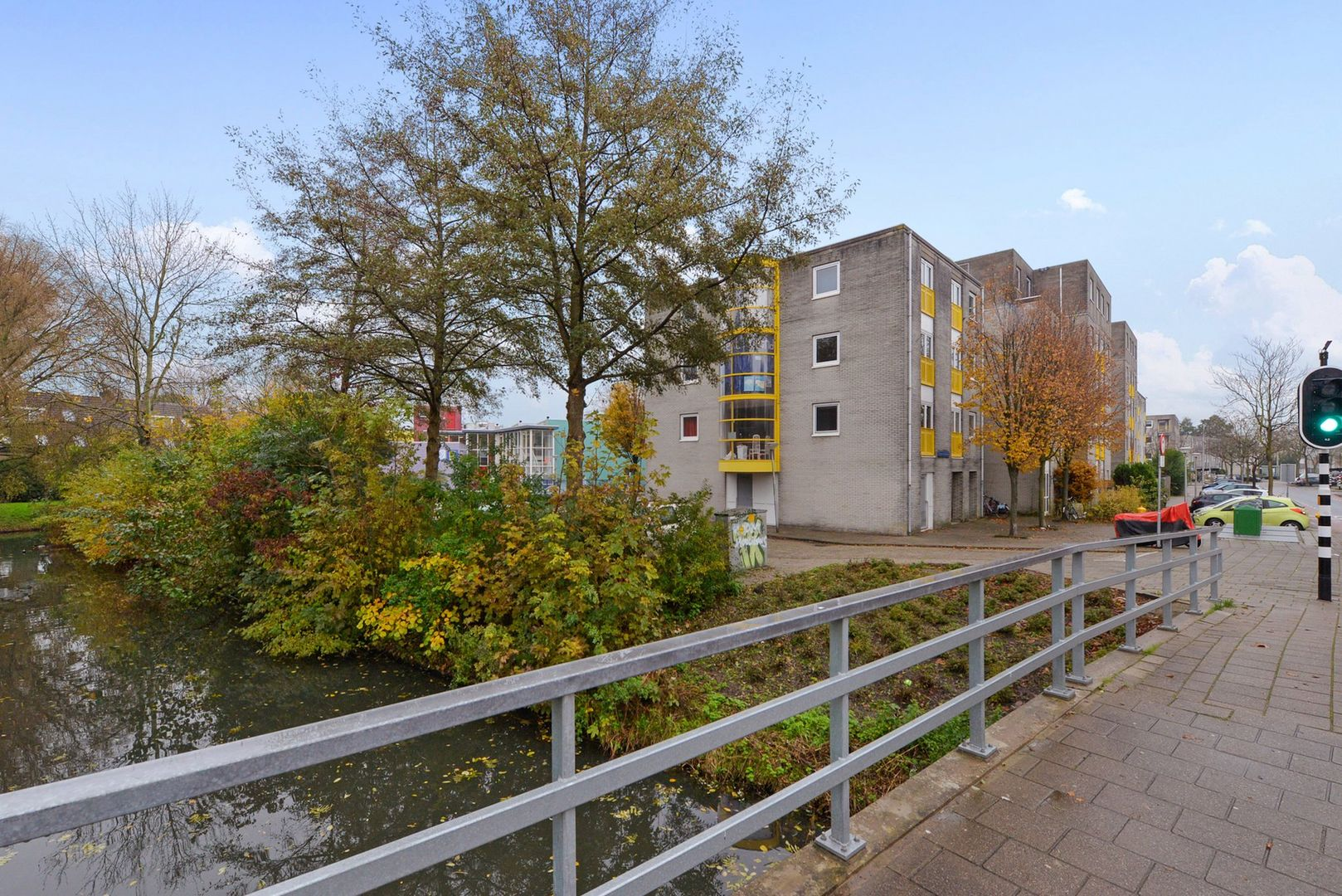 Derde Werelddreef 33, Delft foto-9