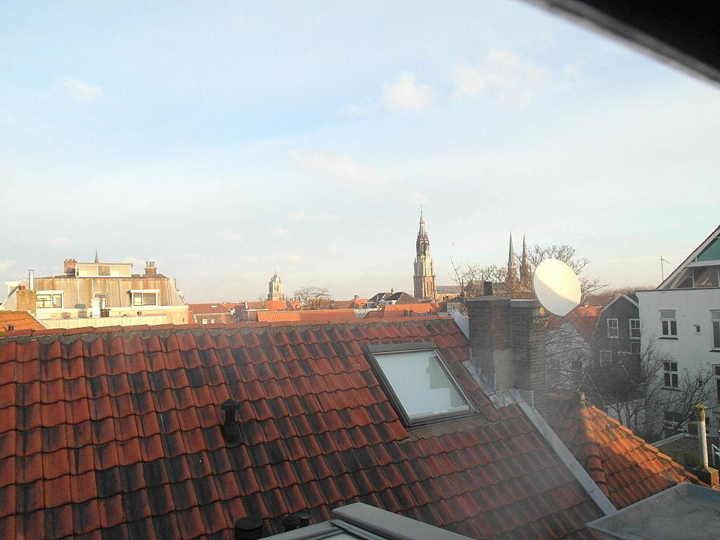 Oude Delft 2 I, Delft foto-23