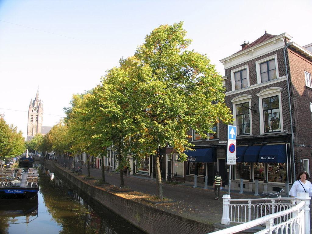 Oude Delft 84 I, Delft foto-13