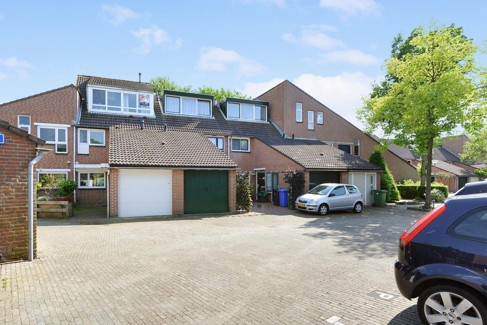 Boomkleverstraat 26, Delft foto-8
