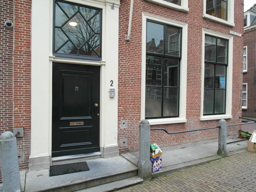 Oude Delft 2 I, Delft foto-4