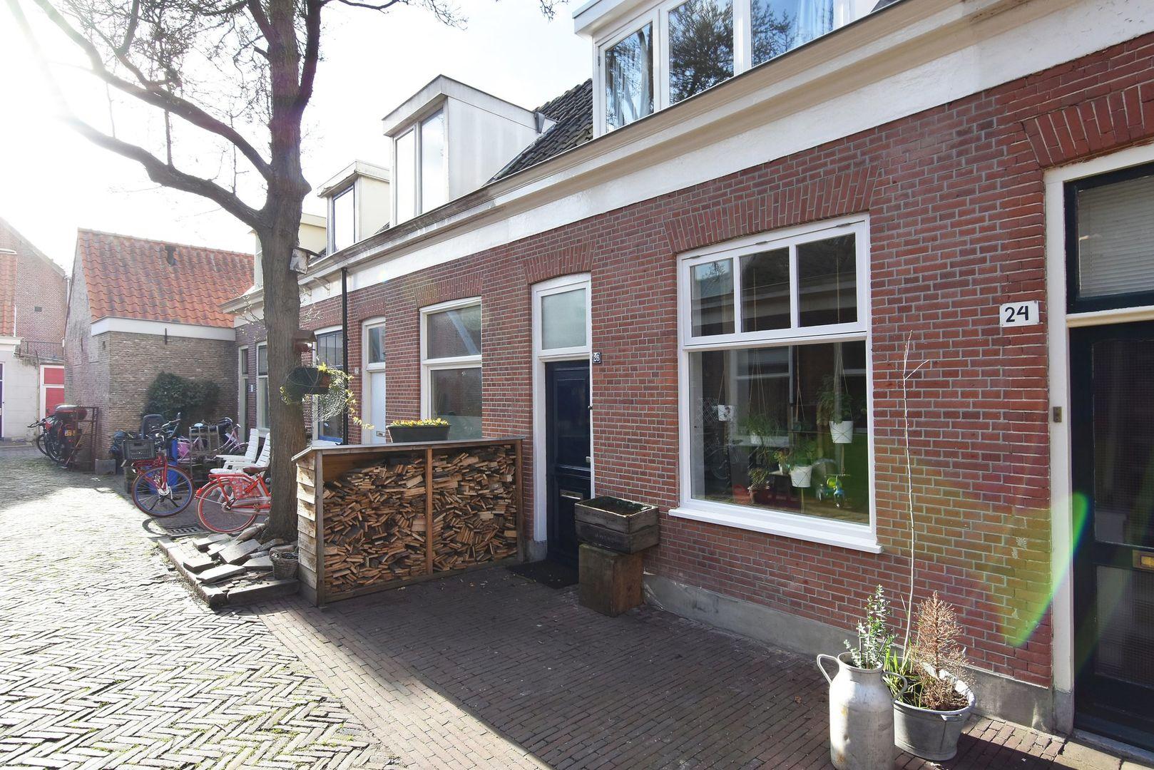 Houthaak 26, Delft foto-6