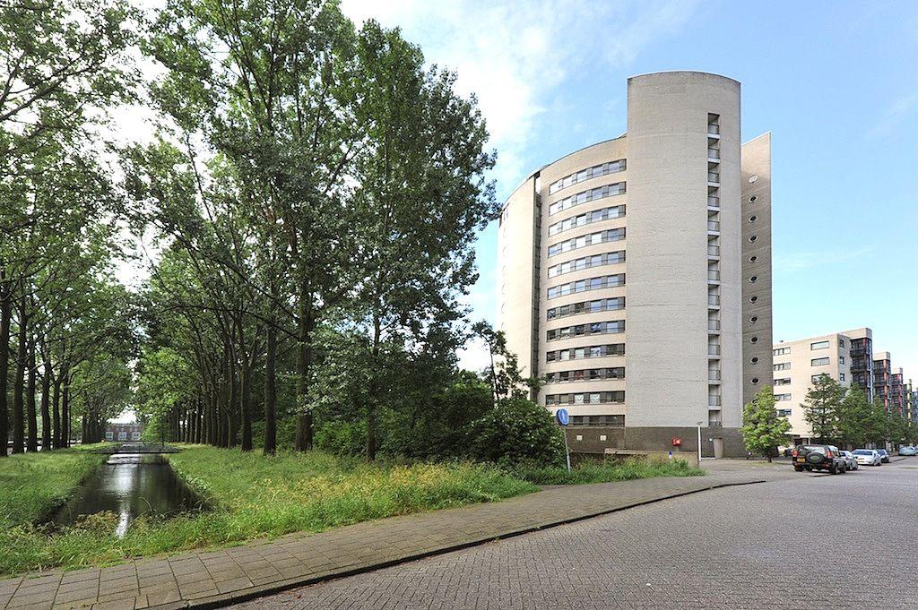 Parkzoom 23, Delft foto-0