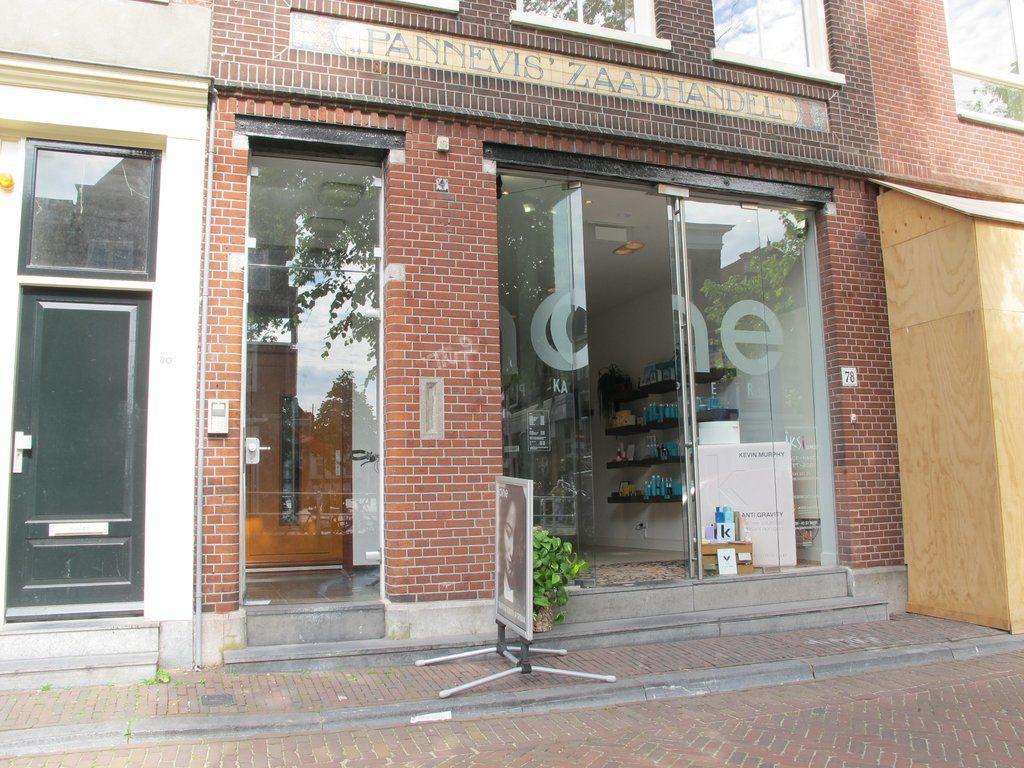 Koornmarkt 78, Delft foto-0