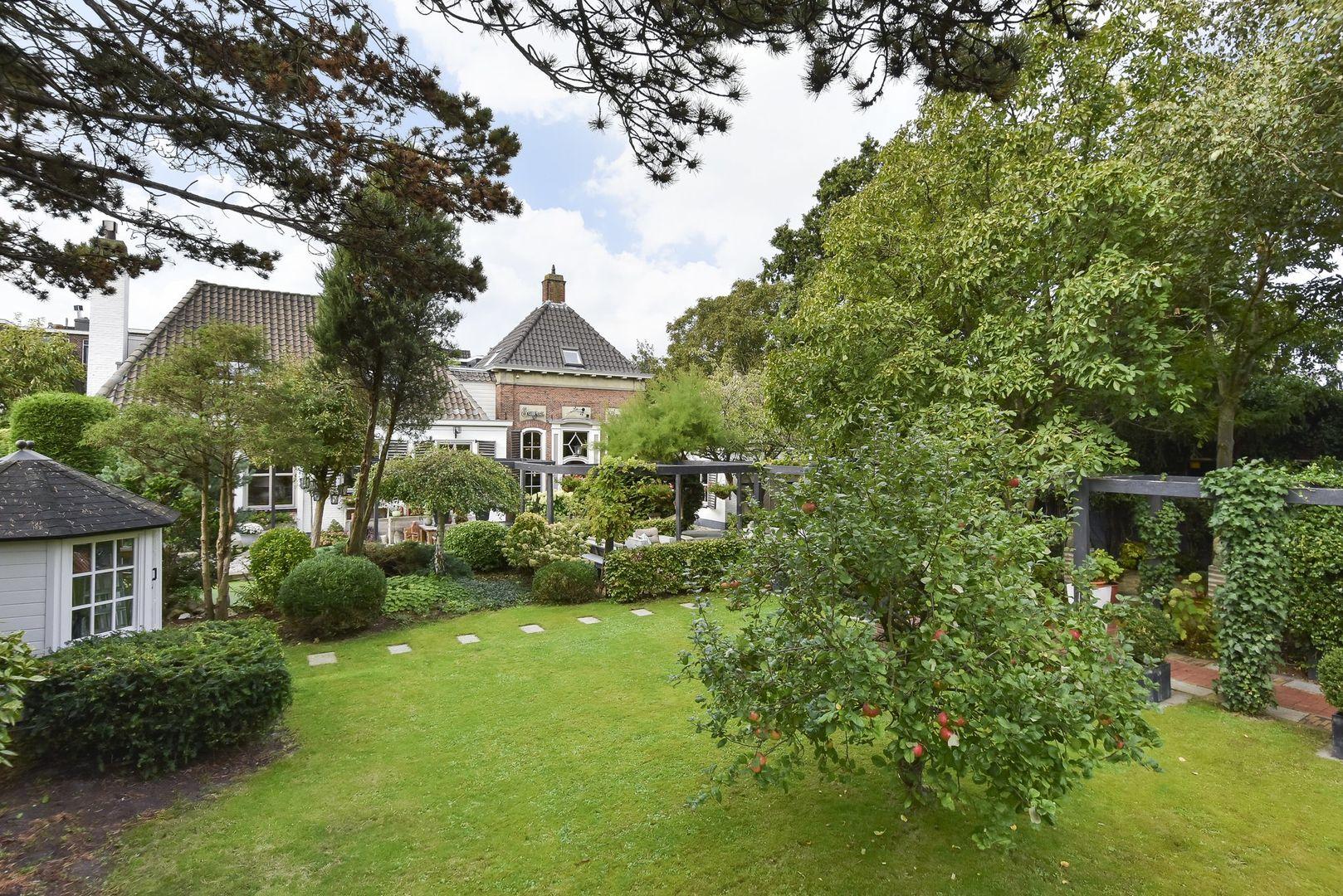 Laan van Overvest 10, Delft foto-14