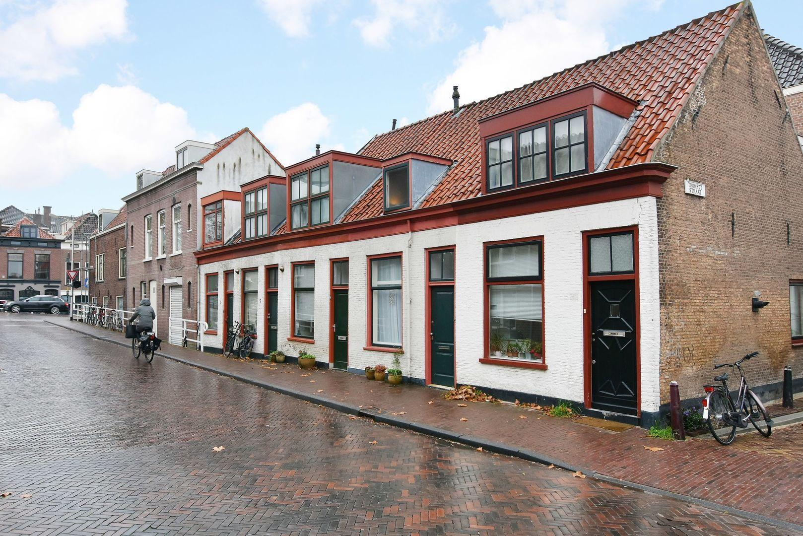 Oosterstraat 11, Delft foto-16