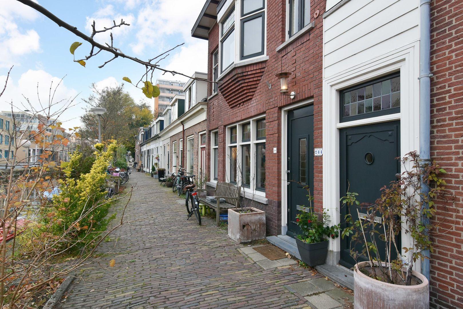 Buitenwatersloot 244, Delft foto-2