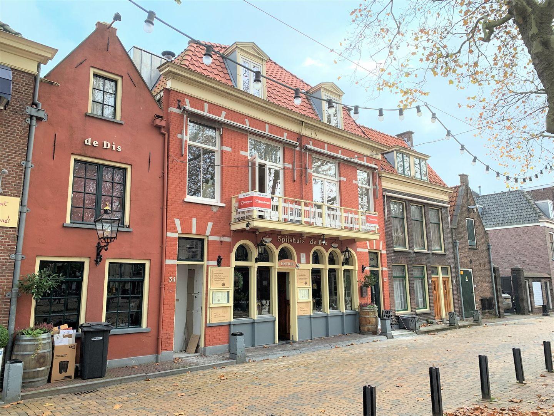 Beestenmarkt 34, Delft foto-34