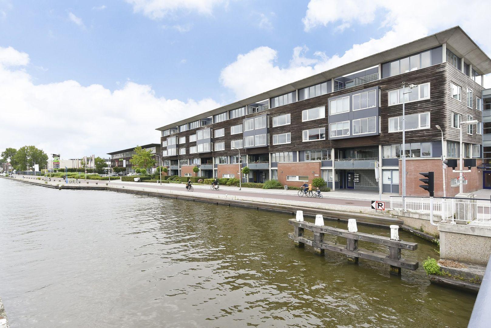 Zuideinde 214, Delft foto-0