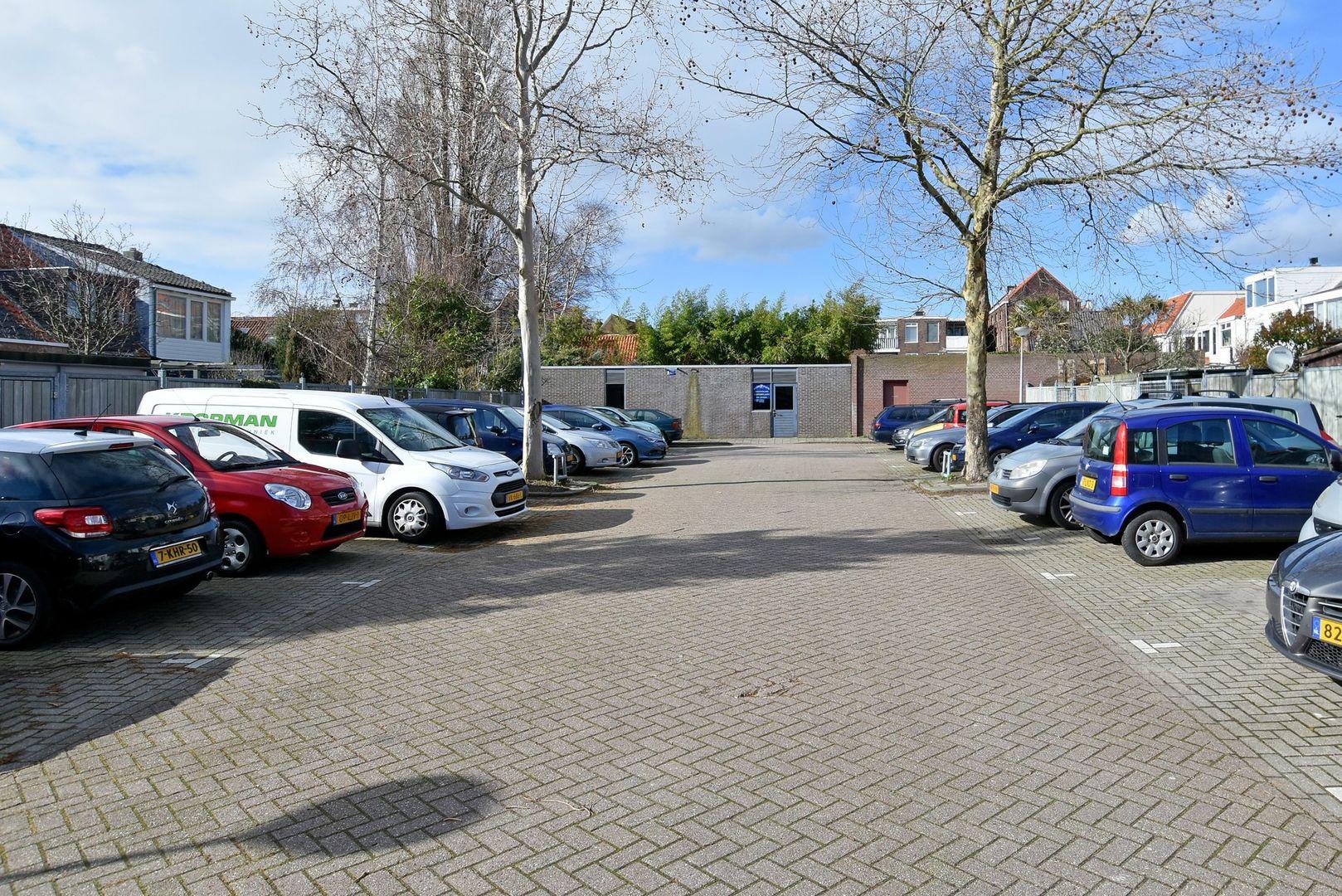 Hovenierstraat 3, Delft foto-38