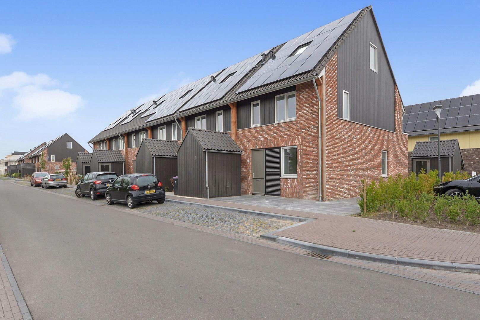 Boomgaard 15, Rijswijk foto-0