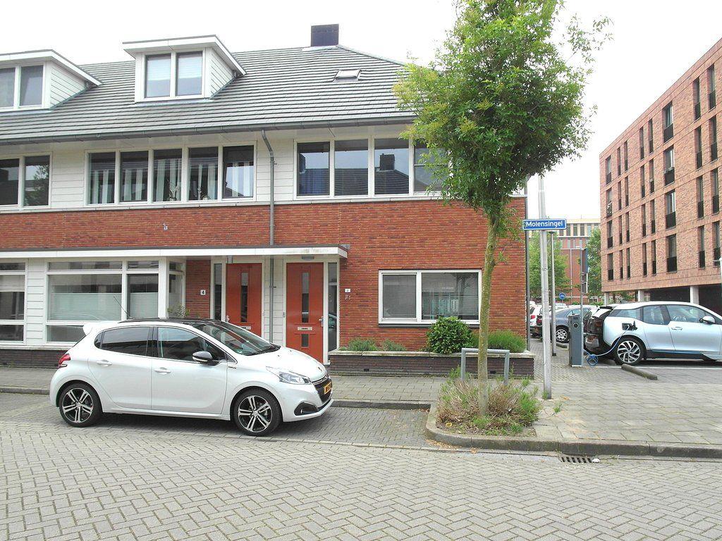 Molensingel 2, Delft foto-24