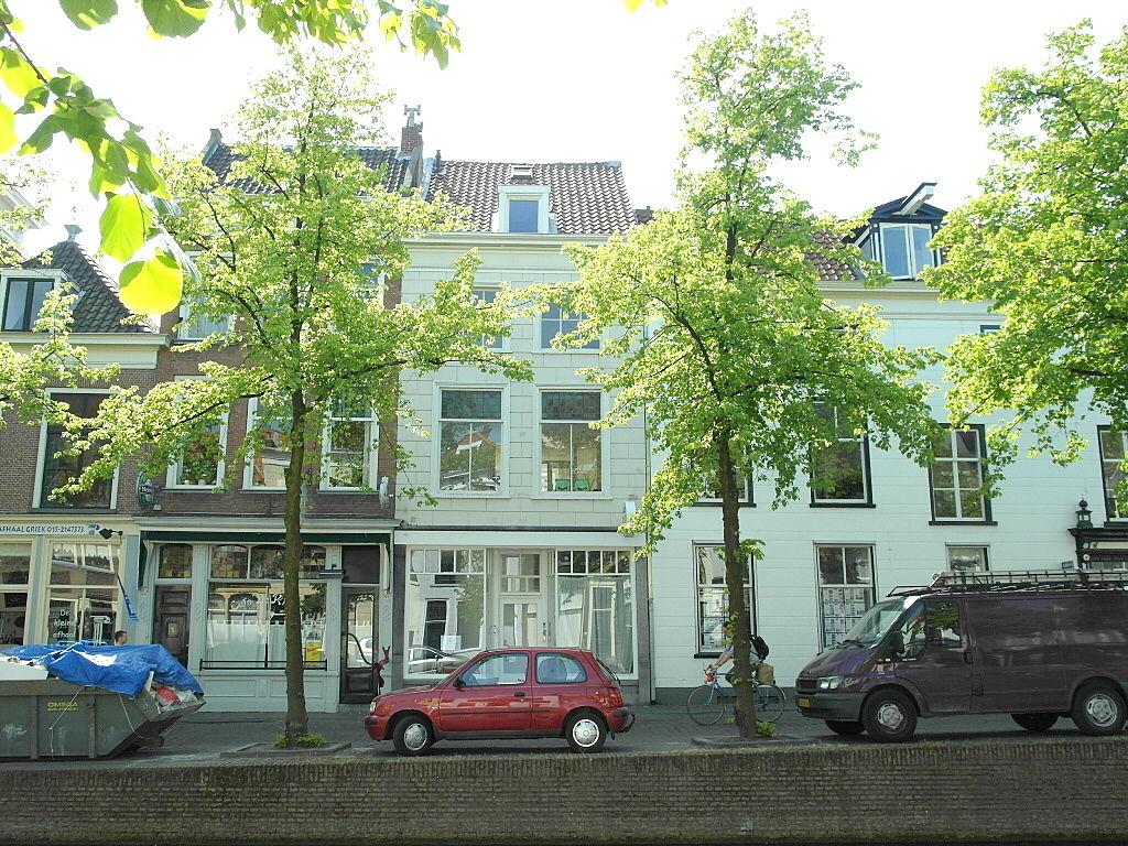 Oude Delft 101 III, Delft foto-0
