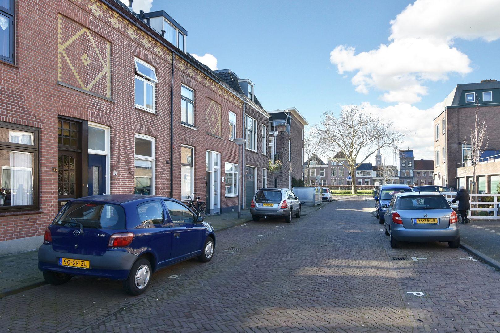 Groenlandselaan 10, Delft foto-0