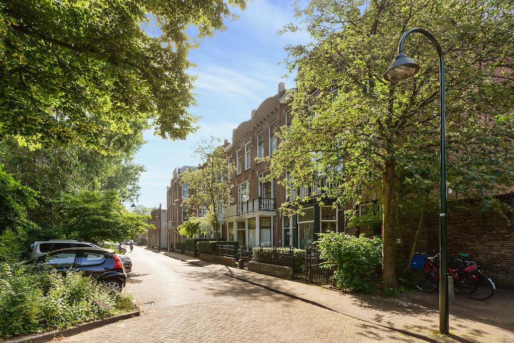 Koningsplein 85 c, Delft foto-2