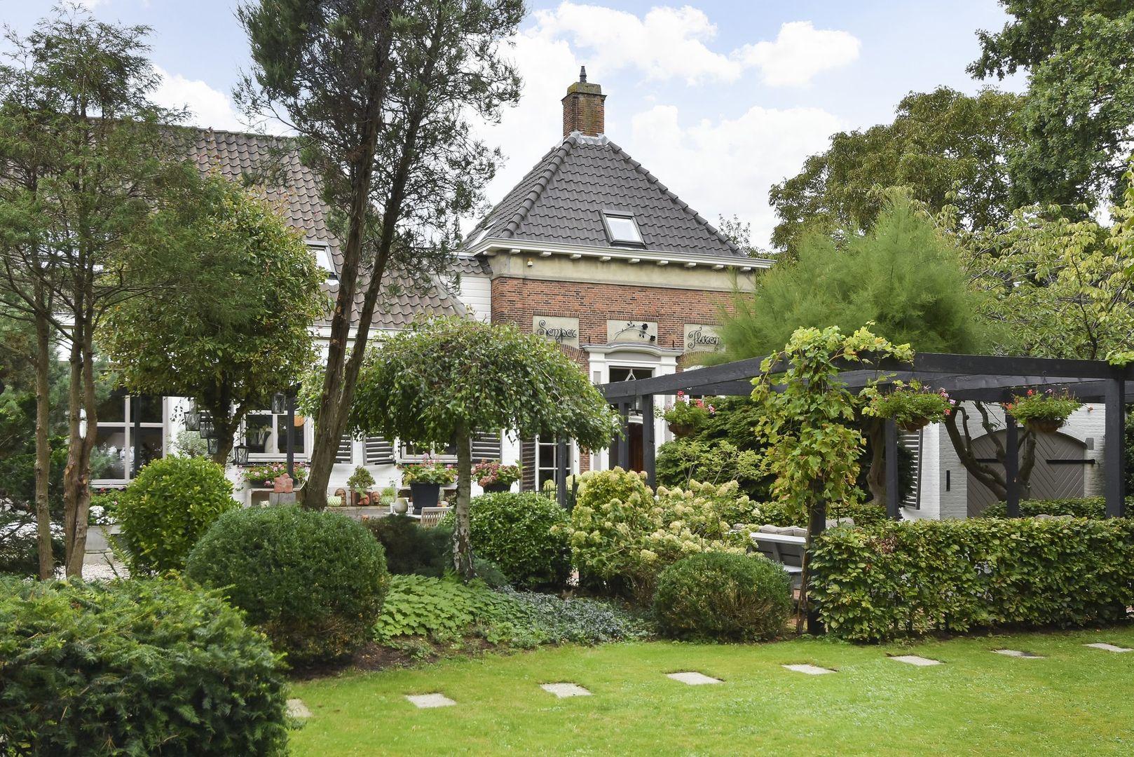 Laan van Overvest 10, Delft foto-1