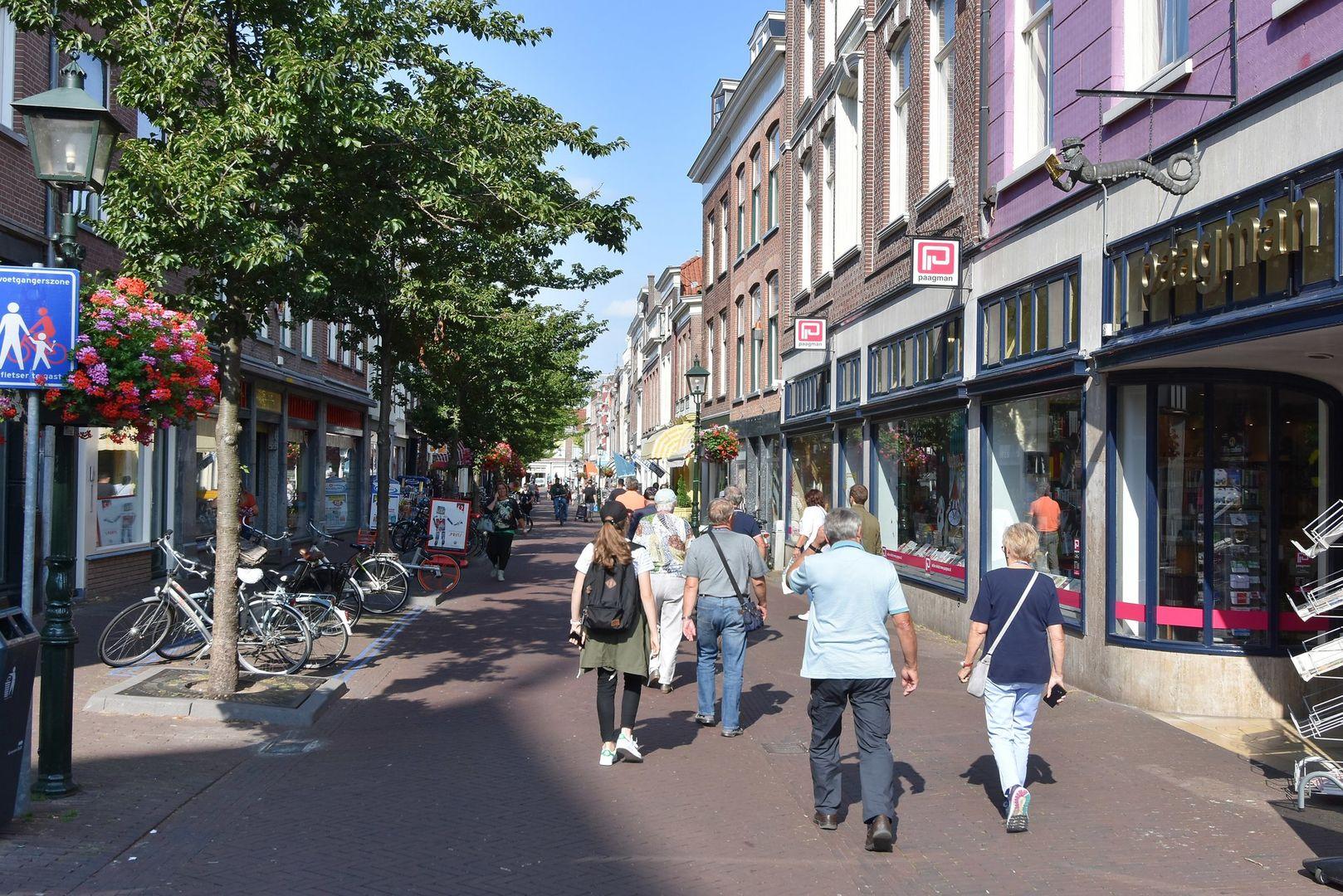 Minderbroerstraat 16, Delft foto-36