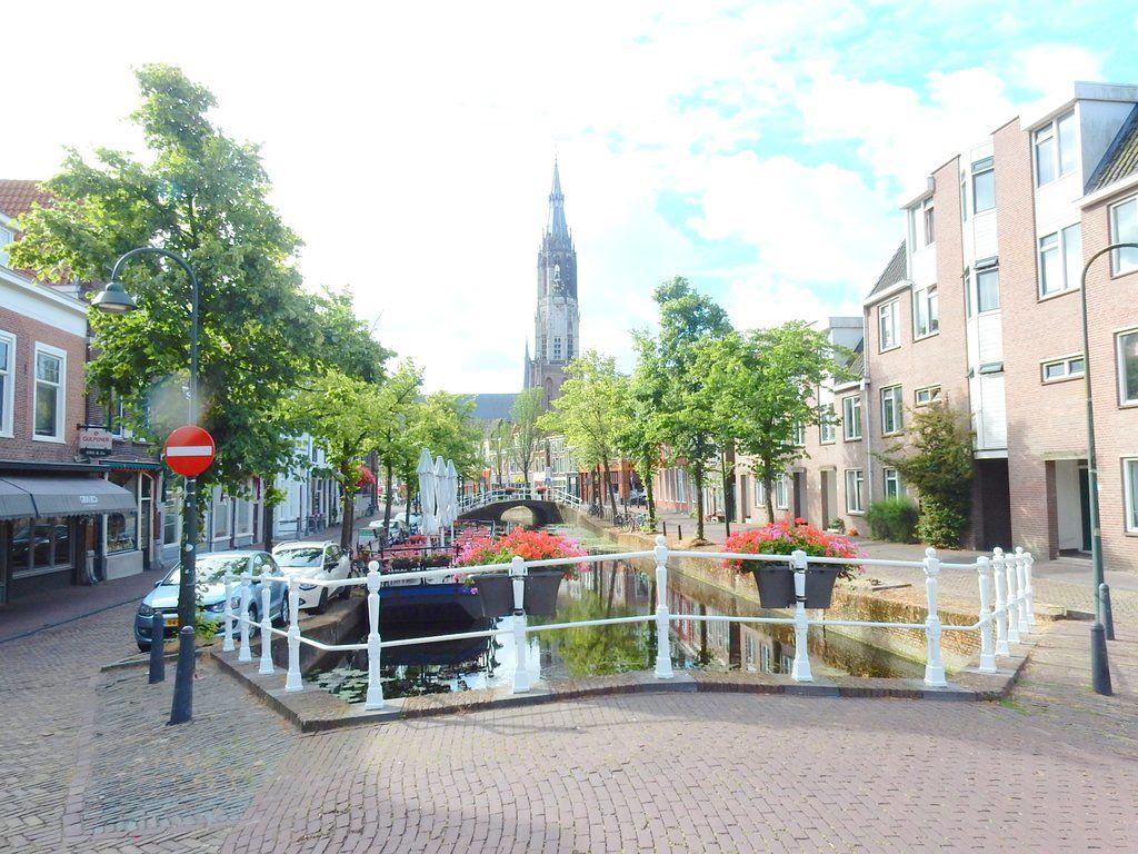 Doelenplein 1 A, Delft foto-17