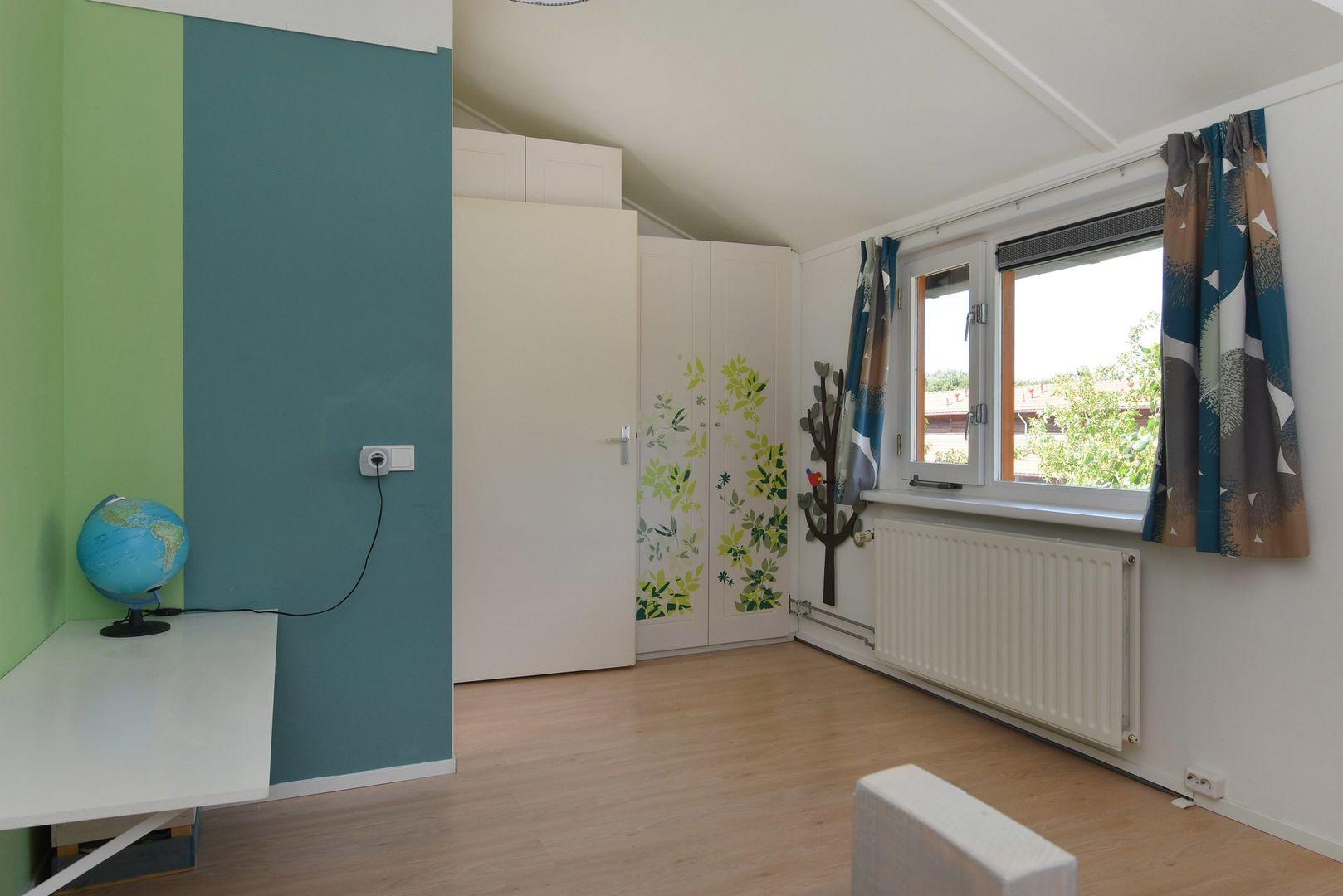 Buizerdlaan 35, Den Haag foto-44