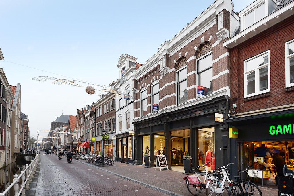 Oude Langendijk 12 E, Delft foto-17