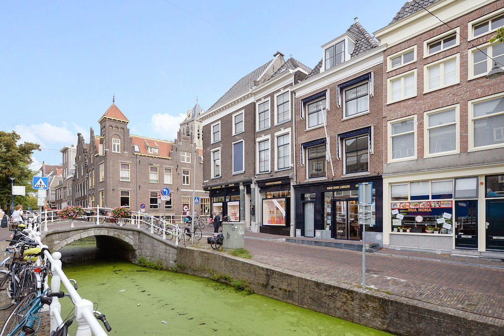 Koornmarkt 82 A, Delft foto-32