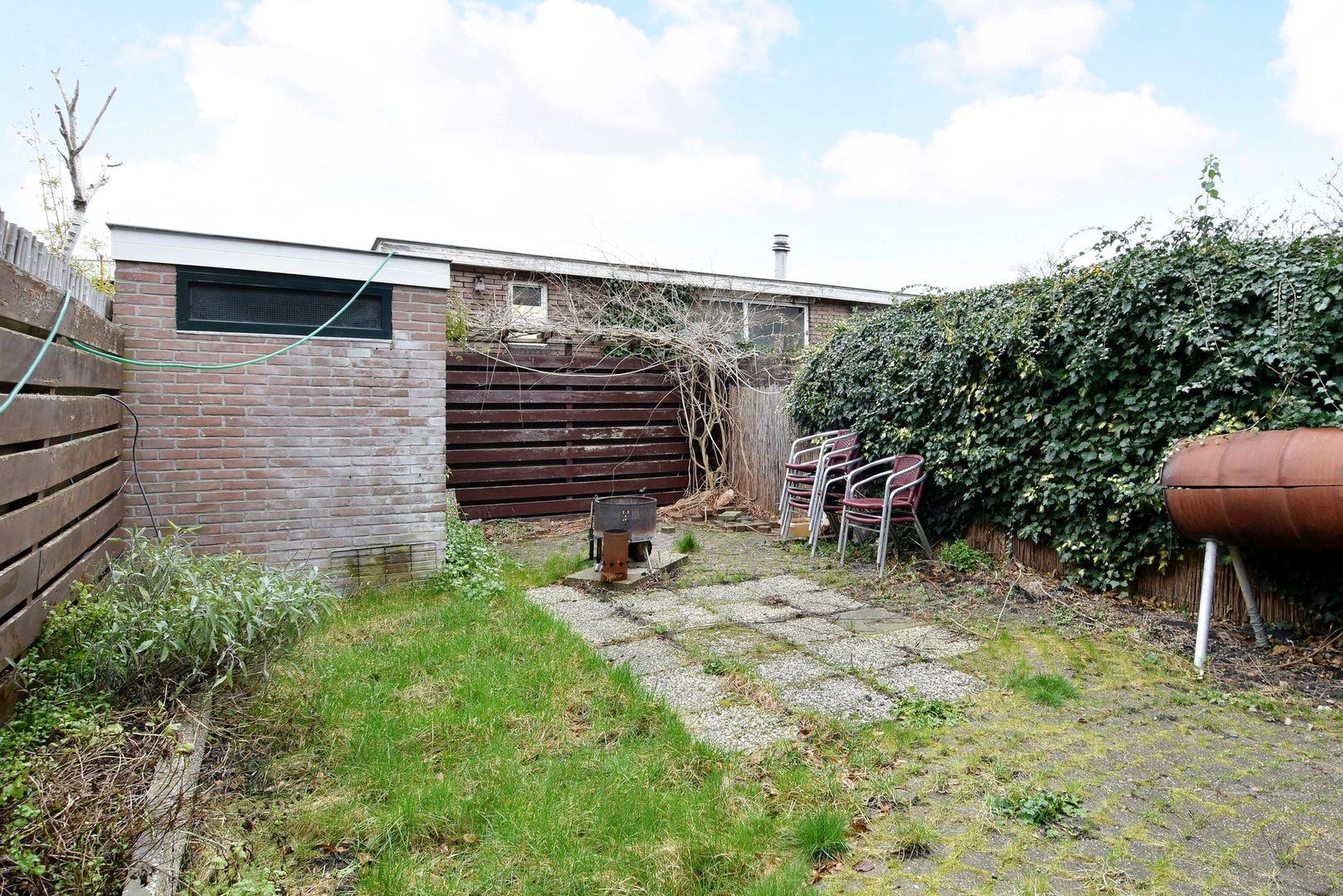 Van der Brugghenstraat 14, Delft foto-6