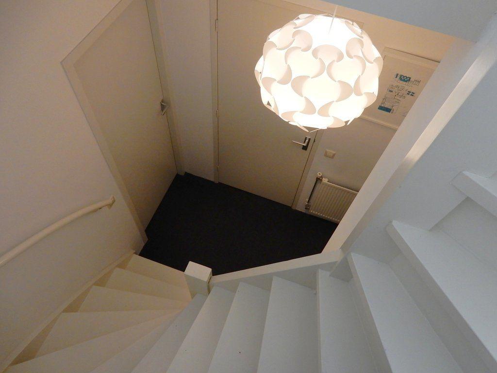 Singelstraat 42, Upper floor apartment