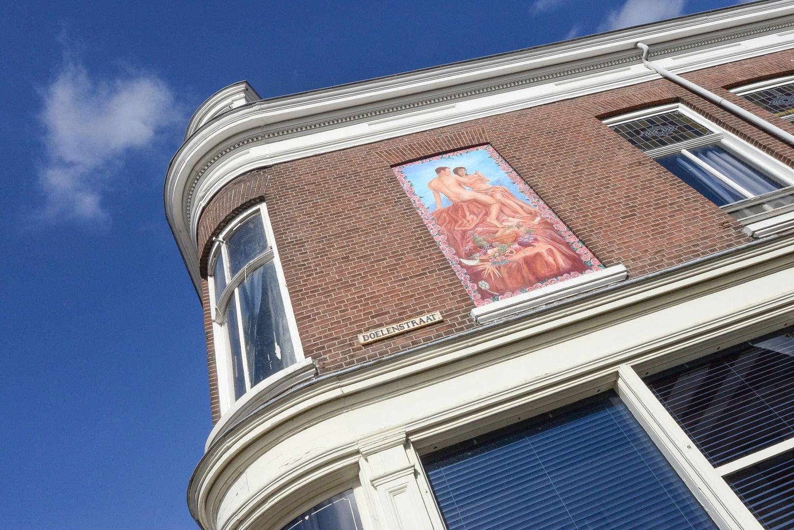 Doelenstraat 31, Delft foto-32