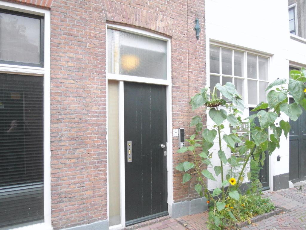 Smitsteeg 3 XIII, Delft foto-0