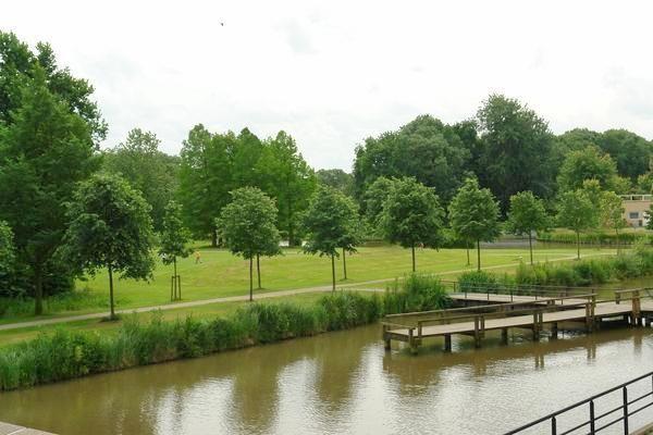 Parkzoom 7, Delft foto-11